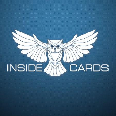 Программное приложение INSIDE CARDS